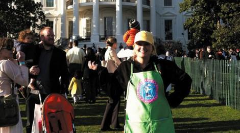 Alumni Profile: Leap of Faith