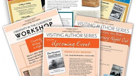 Creative Writing Vision Program – Inspiring Success In and Out of the Classroom