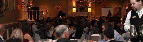 2014 President's Society Dinner