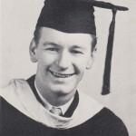 Thomas Ginney '52, BA History