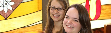 Thomas More College sophomores resurrect pro-life club