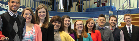 6th Annual Student Research Forum Photo Gallery