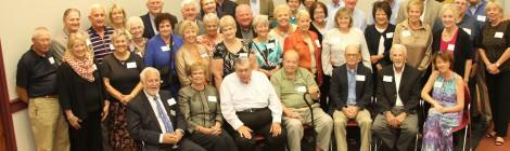Class of 1965 50th Reunion