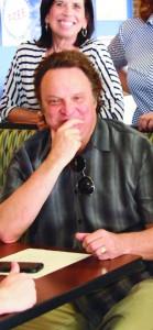 Greg Procaccino, Director of Theatre/Villa Players