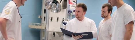 TMC Men in Nursing