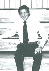 John during his time as a school principal.