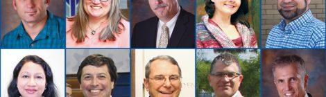 President's Faculty Innovation Grants