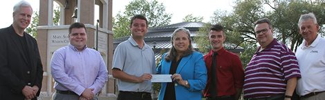 Endowed Scholarships Make a Difference