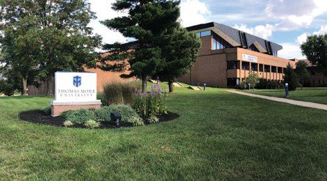 Thomas More College to Become Thomas More University