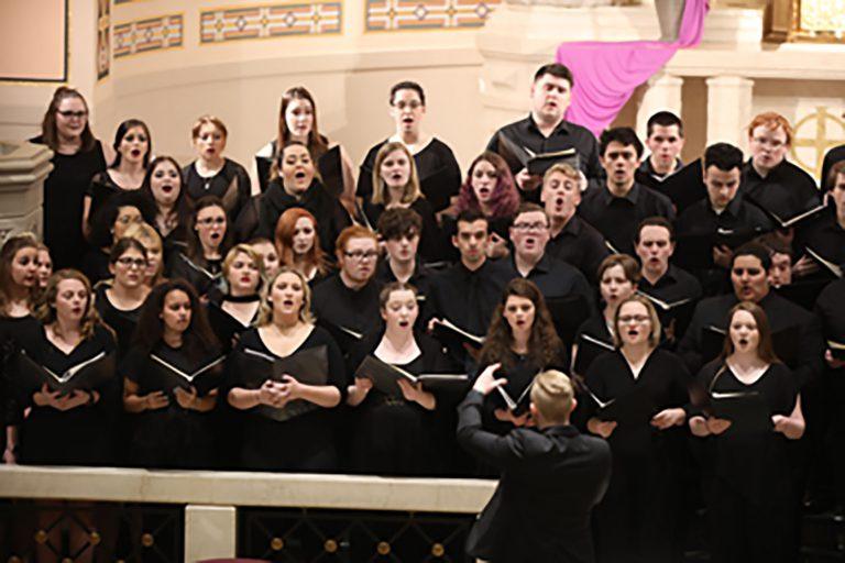 TMU Choir
