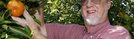 Jude Grosser '76, Bolstering the Citrus Industry