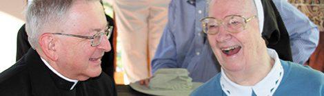 Sister Mary Laurence Budde, SND '53 (1929-2013)