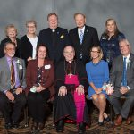 Bishop Hughes Award Winners