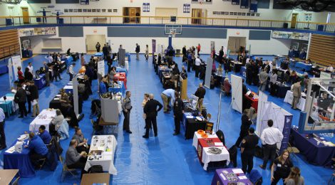 2018 Career and Internship Fair