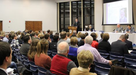 Religious Liberty at a Crossroads: Legal Perspectives