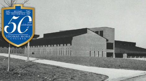 A History of the Thomas More College Campus