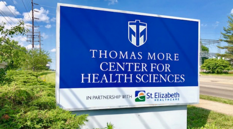 Thomas More College Unveils Center for Health Sciences and Performing Arts Laboratory