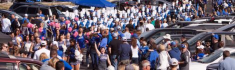 2019 Thomas More University's Homecoming