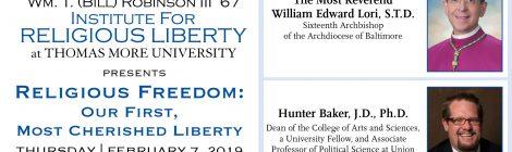 IRL Cherished Liberty