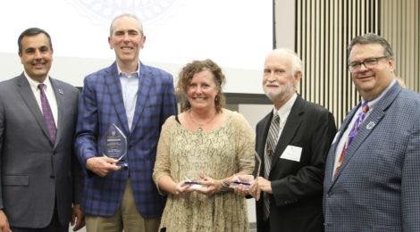 2019 Alumni Association Awards