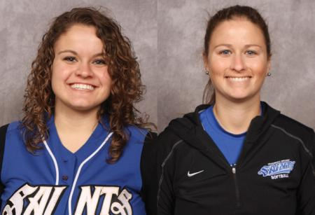 Thomas More Sweeps PAC Softball Awards and Five Saints Named All-PAC