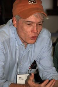 Mike Henson by margaret randall 41