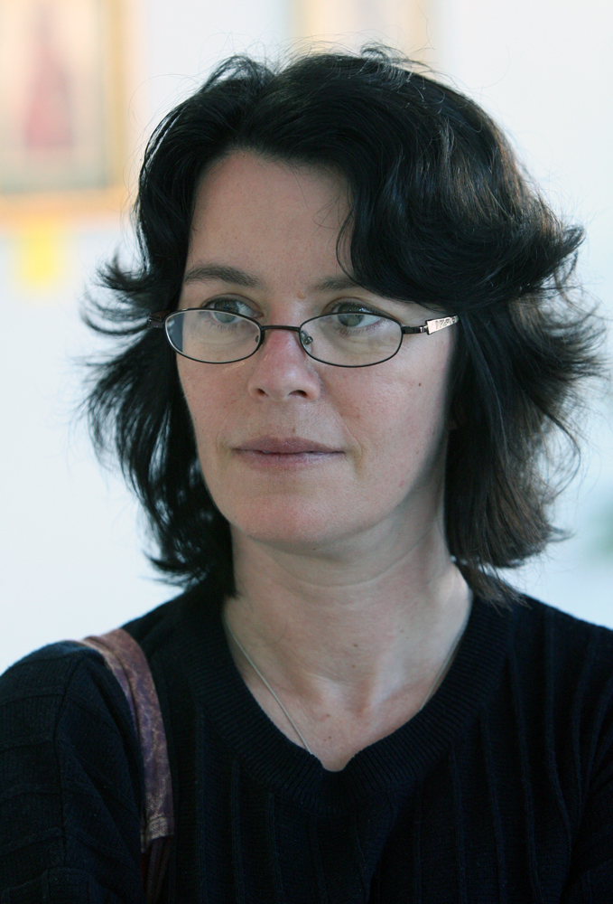 TMC Sponsors Literary Event With Author Katerina Stoykova-Klemer Oct 16
