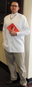 Professor James N. Camp, PH.D. - Associate Professor of Sociology