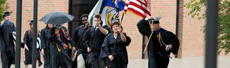 Graduation 2014 - Thomas More College
