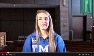 March For Life Video Interview