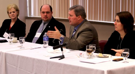 TMC Hosts Regional Higher Ed Consortium to Discuss Title IX, Sexual Violence