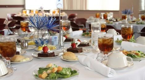 2015 Endowment Scholarship Luncheon