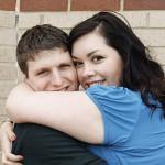 Roxanne Romero '13 and Benjamin Millman '14 announce their engagement.