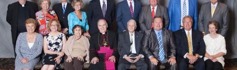 Twentieth Annual Bishop William A. Hughes Award Dinner