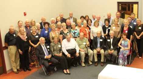 Class of 1965 50th Reunion