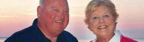 Why We Give - Ken Shields & Marie (Brue) Shields '65