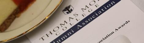 2015 Alumni Association Awards