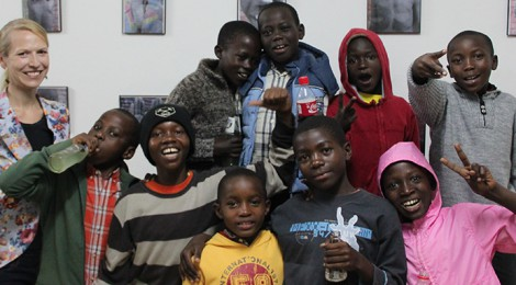 Life in Rwanda Through a Different Lens