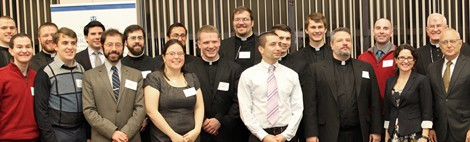 Thomas More College Institute for Religious Liberty Inaugural Event