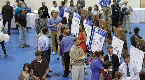 TMC Student Research Forum