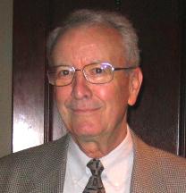 Dr. William Rauckhorst '62