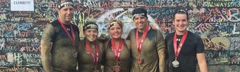 5 Leadership Lessons from My 1st Spartan Race