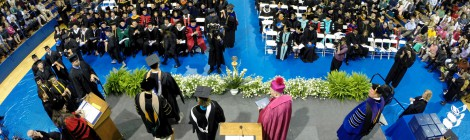 Thomas More College 88th Commencement