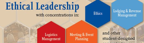 New Academic Offering at TMC - Ethical Leadership Studies (ELS)