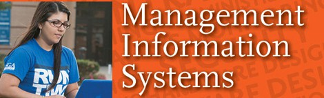 New Academic Offering at TMC - Management Information Systems (MIS)