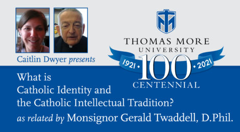 Catholic Identity and the Catholic Intellectual Tradition