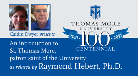 Thomas More Centennial