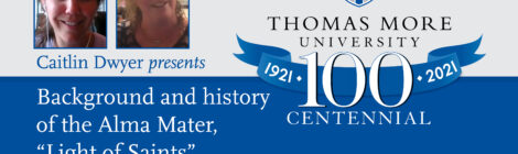 Thomas More Centennial