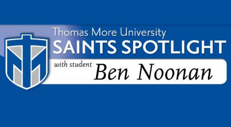 Saints Spotlight - Ben Noonan