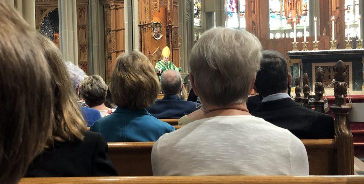 Covington Latin School Joins in the Celebration of Thomas More University's Centennial
